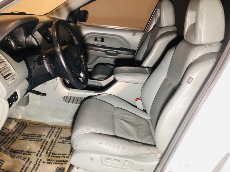 HONDA PILOT 2004 price $4,999