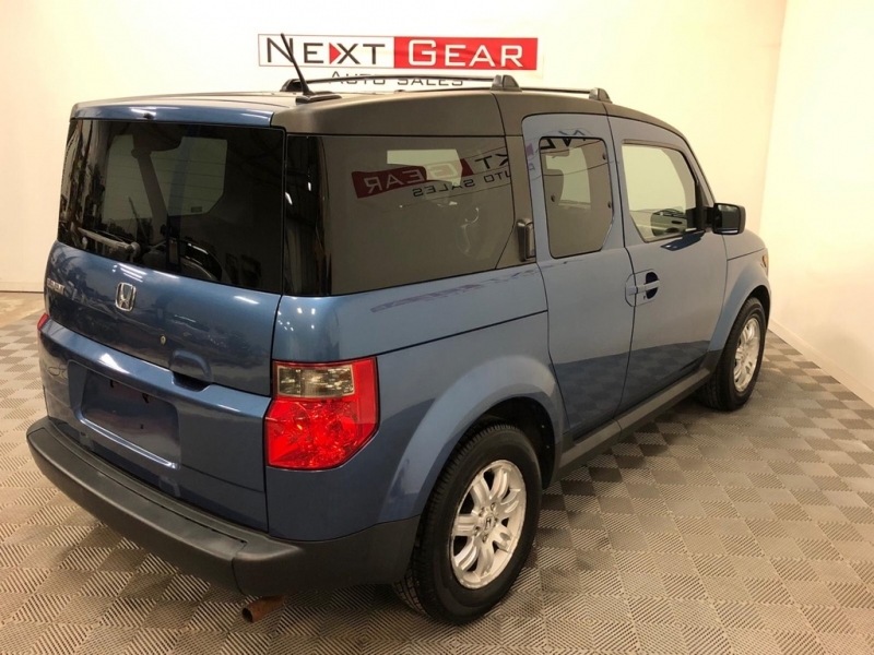 HONDA ELEMENT 2007 price $6,999