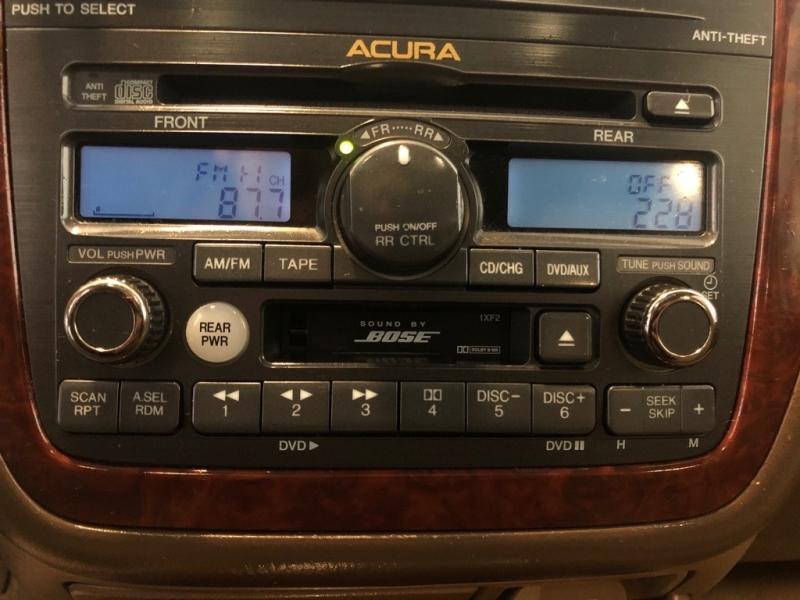 ACURA MDX 2004 price $4,999
