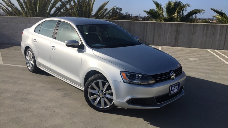 Volkswagen Jetta Sedan 2014 price $14,999