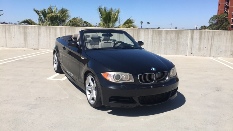 BMW 1 Series 2008 price $13,999