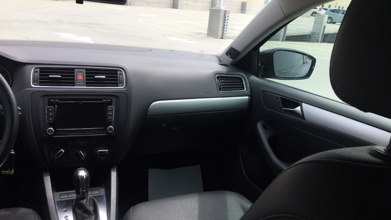 Volkswagen Jetta Sedan 2012 price $14,999