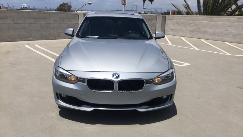 BMW 3 Series 2012 price $14,500
