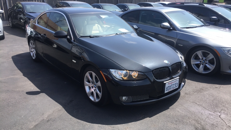 BMW 3 Series 2007 price $14,500