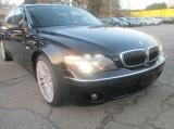 BMW 7 Series 2008