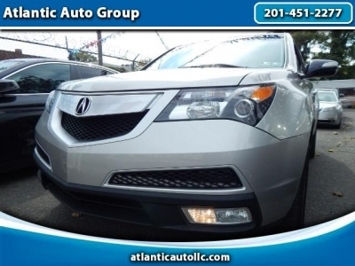 Atlantic Auto Group >> Atlantic Auto Group Llc Auto Dealership In Jersey City