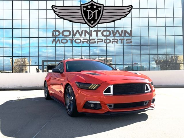 Ford Mustang 2015 price $24,748