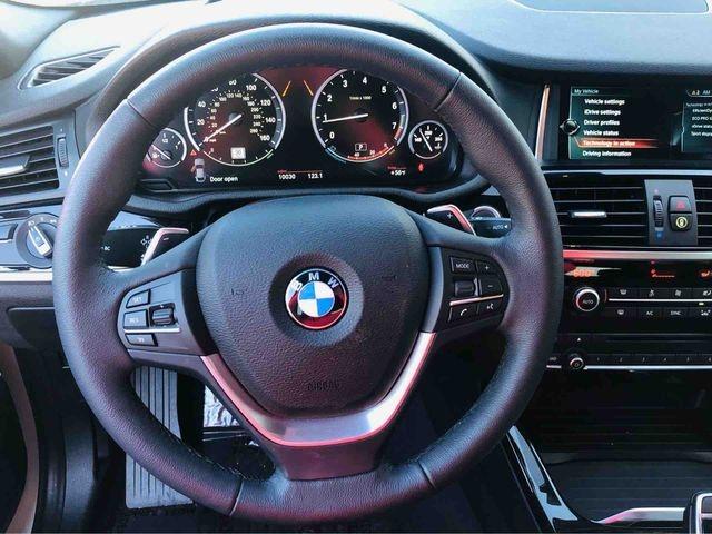 BMW X4 2018 price $41,458