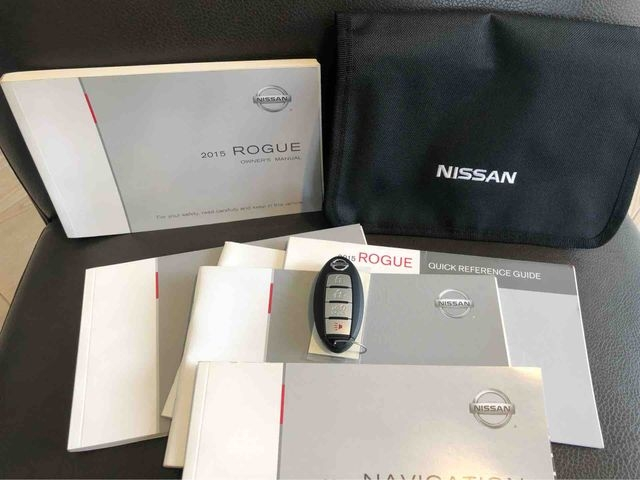 Nissan Rogue 2015 price $16,888