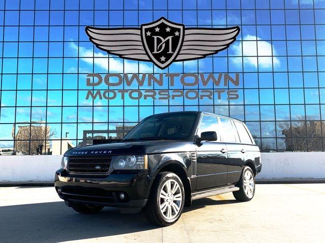 Land Rover Range Rover 2011 price $18,988
