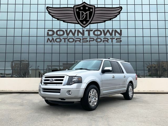 Ford Expedition EL 2013 price $17,788