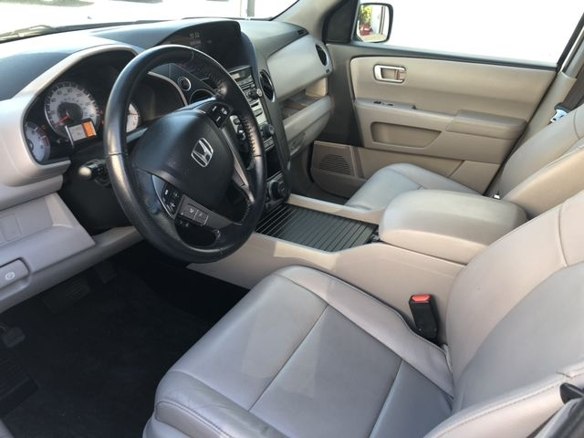 Honda Pilot 2012 price $13,888