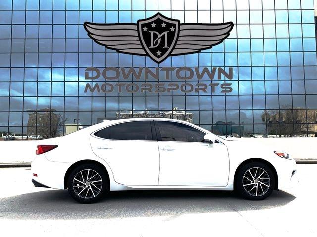 Lexus ES 350 2016 price $25,288