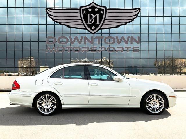 Mercedes-Benz E-Class 2007 price $9,998