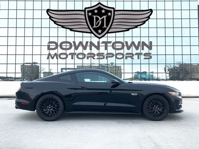 Ford Mustang 2016 price $27,888