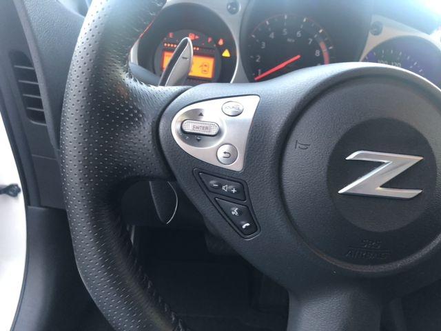Nissan 370Z 2017 price $25,998