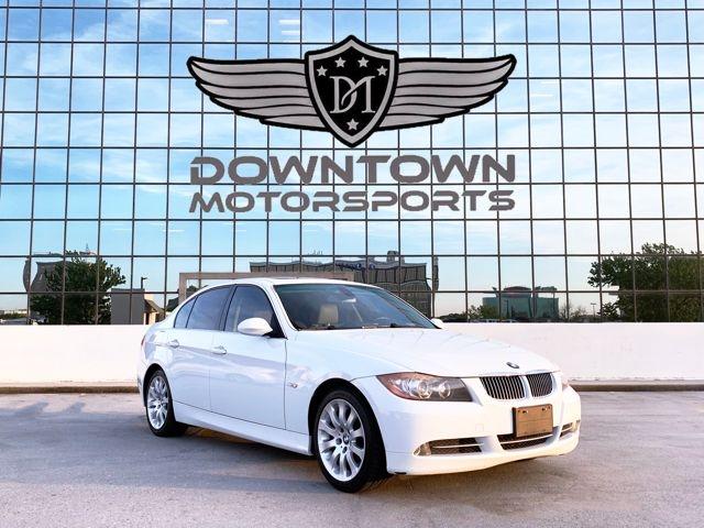 BMW 3-Series 2008 price $8,288