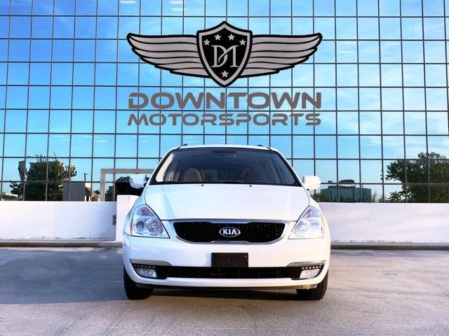 Kia Sedona 2014 price $11,998