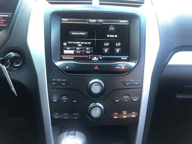 Ford Explorer 2013 price $16,488
