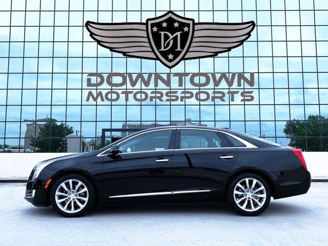 Cadillac XTS 2016 price $27,998