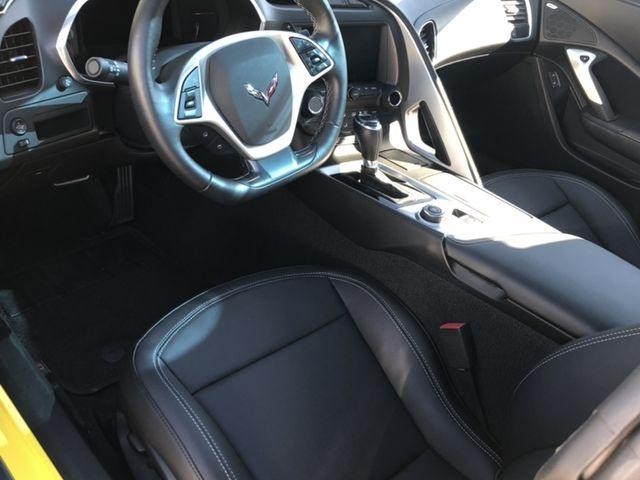 Chevrolet Corvette 2016 price $47,998