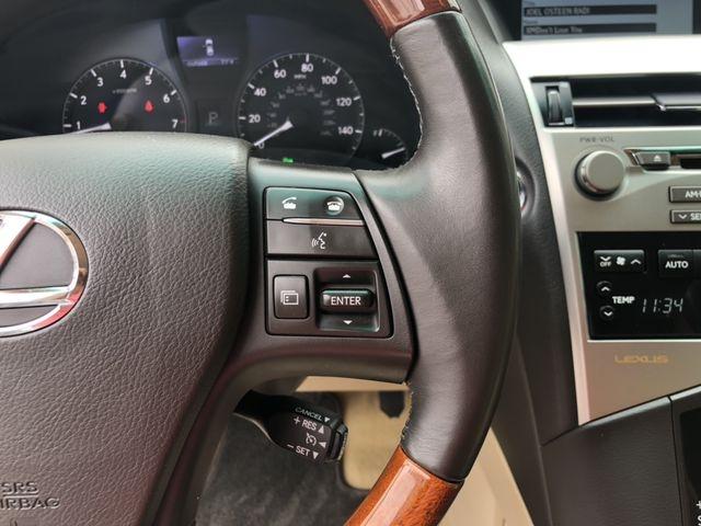 Lexus RX 350 2010 price $15,998