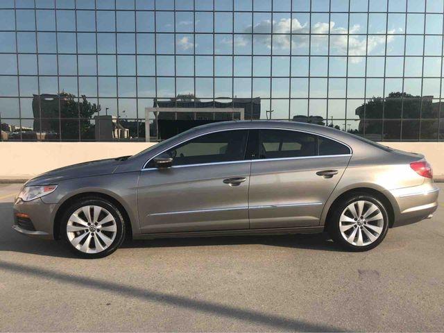 Volkswagen CC 2012 price $8,688