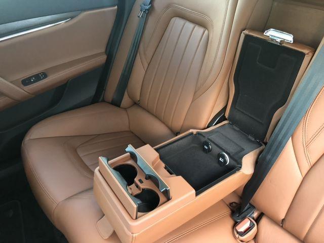 Maserati Quattroporte IV 2015 price $39,488