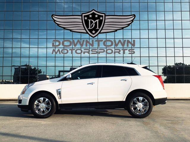 Cadillac SRX 2013 price $17,988