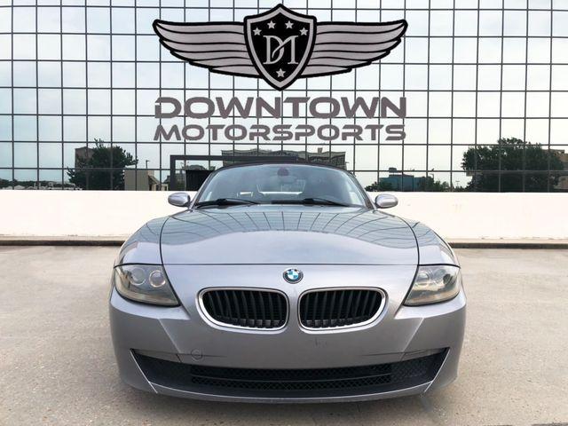 BMW Z4 2006 price $9,998