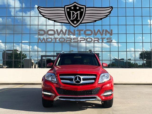 Mercedes-Benz GLK-Class 2013 price $19,888
