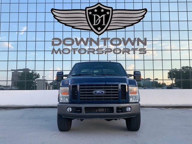 Ford Super Duty F-350 SRW 2008 price $24,998