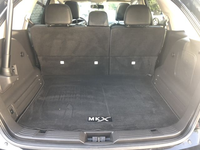 Lincoln MKX 2013 price $20,488