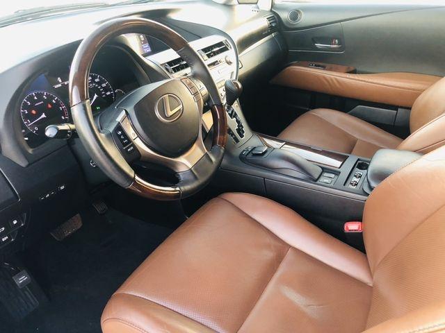 Lexus RX 350 2014 price $18,888
