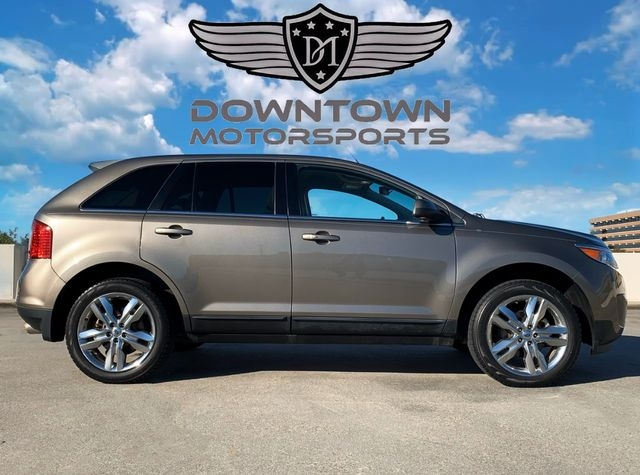 Ford Edge 2014 price $14,428