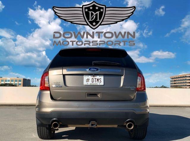 Ford Edge 2014 price $13,988