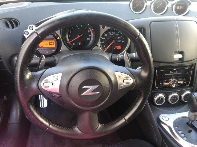 Nissan 370Z 2013 price $22,888