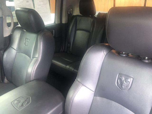 Dodge Ram 2500 Mega Cab 2010 price $35,888
