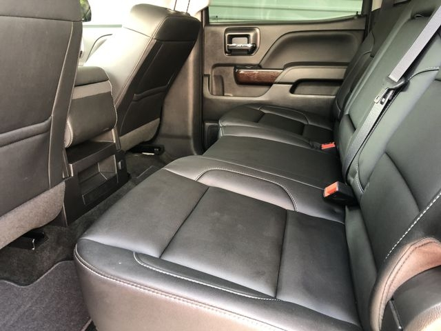 GMC Sierra 1500 Crew Cab 4WD 2017 price $33,888