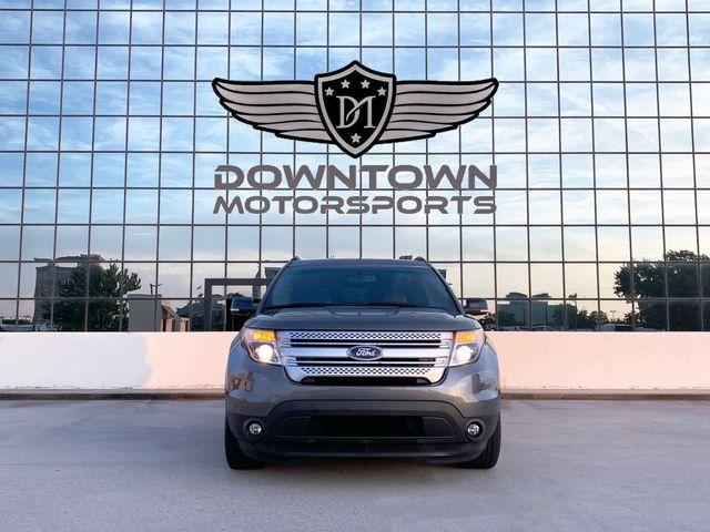 Ford Explorer 2014 price $18,888