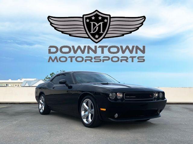 Dodge Challenger 2013 price $21,488