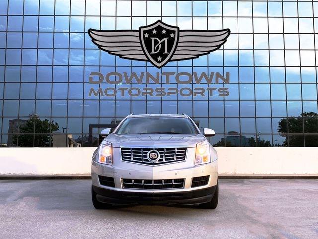 Cadillac SRX 2015 price $23,998
