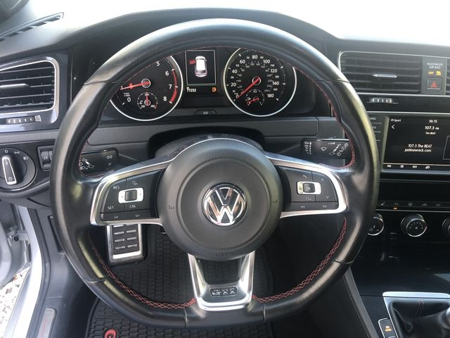 Volkswagen Golf GTI 2016 price $15,998