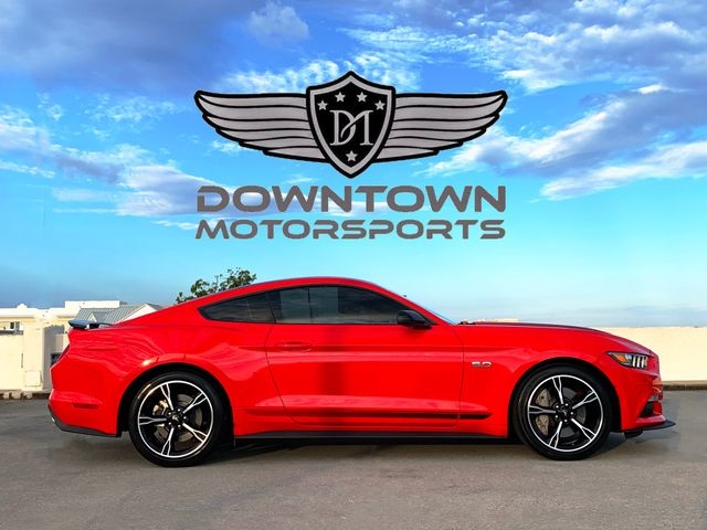 Ford Mustang 2017 price $30,998