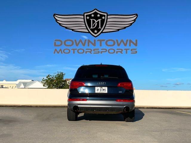Audi Q7 2010 price $13,888