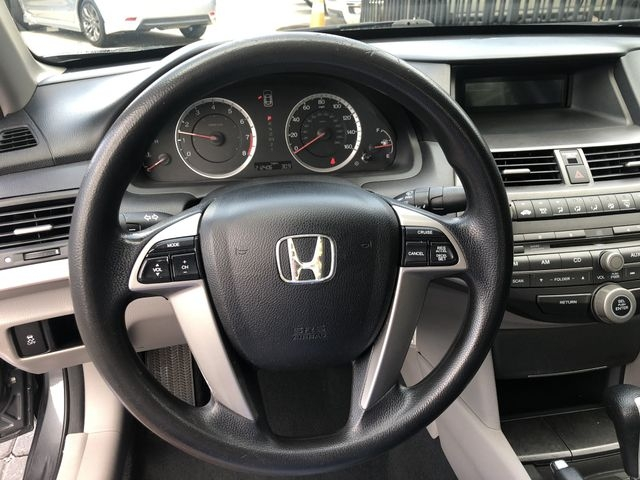 Honda Accord 2012 price $5,488