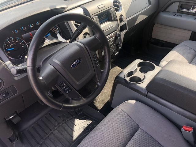 Ford F150 Super Cab 2013 price $17,488