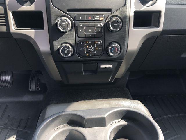 Ford F150 Super Cab 4WD 2013 price $17,288