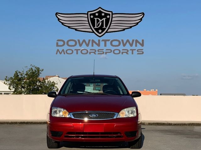 Ford Focus 2005 price $4,888