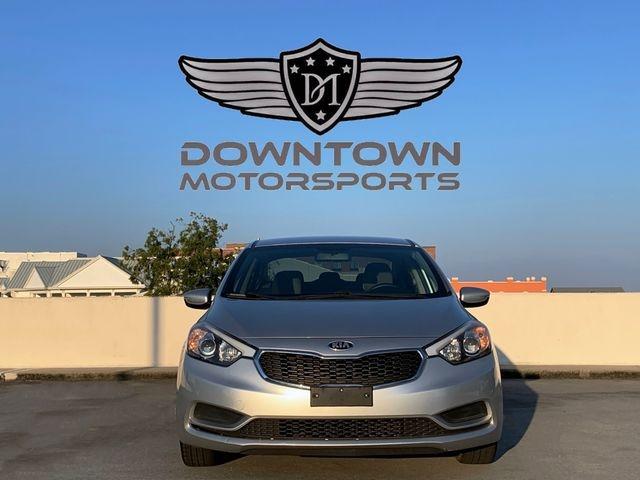 Kia Forte 2015 price $9,998